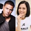 Új szerelem van Channing Tatum életében! Jessie J-vel randevúzik a válófélben lévő színész