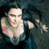 Új tetoválással gazdagodott Floor Jansen