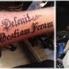 Új tetoválást varratott magára Adam Lambert