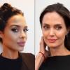 Újabb Angelina Jolie-hasonmásra bukkantak az internetezők