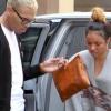 Újabb balesetet szenvedett Chris Brown