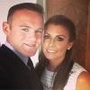 Újabb csemetével bővül Wayne Rooney családja