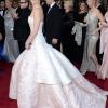 Újabb Dior-képek Jennifer Lawrence-szel!