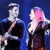Újabb duettel készül Nick Jonas és Demi Lovato