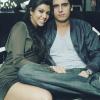 Újabb exek melegedtek össze? Kourtney Kardashian és Scott Disick nagyon közel állnak egymáshoz