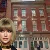 Újabb férfi tört be Taylor Swift lakásába: megdöbbentő, mit csinált ott