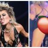 Újabb ízléstelen fellépést produkált Miley Cyrus – videó!