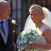 Újabb királyi esküvő: elkelt Zara Phillips