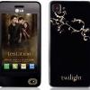 Újabb őrület: itt a Twilight telefon