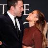Újabb premieren ragyogott együtt Jennifer Lopez és Ben Affleck