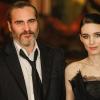 Újabb sztárbaba! Megszületett Joaquin Phoenix és Rooney Mara első gyermeke