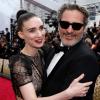 Újabb sztárbaba? Rooney Mara és Joaquin Phoenix első közös gyereküket várják