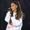 Újabb terrortámadást terveztek Ariana Grande egyik koncertjén