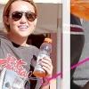 Miley Cyrusnak újabb tetoválása van?