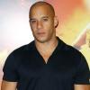 Újra apa lett Vin Diesel