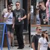 Újra együtt van Kristen és Rob