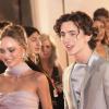 Újra együtt Timothée Chalamet és Lily-Rose Depp?