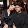 Újra exének udvarol The Weeknd