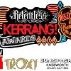 Újra megrendezésre kerül a Kerrang! díjátadó