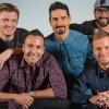Újra összeáll a Backstreet Boys