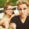 Újra összejött Justin Bieber és Hailey Baldwin