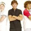 Újra összejöttek a High School Musical sztárjai