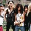 Újraegyesül a Guns N' Roses! Véget ért a rózsák háborúja