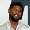 Usher harmadjára lett apa, különleges nevet adott kislányának