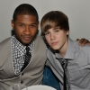 Usher Justin Bieberről nyilatkozott