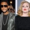 Adele ellen uszítja rajongóit Usher
