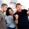 Utcai bandát alapított Demi Lovato, Nick Jonas és James Corden
