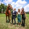 Vajna Tímea és Danics Dóra együtt készülnek a Derbyre