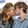 Vajon Chace Crawford hogyan csókol?