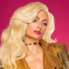 Valentin-napon új dallal jelentkezik Paris Hilton