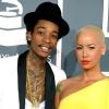 Válik Wiz Khalifa és Amber Rose