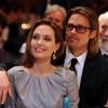 Válságban van Angelina Jolie és Brad Pitt házassága?