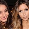 Vanessa Hudgens és Kim Kardashian a hackerek legújabb áldozatai