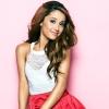 Váratlan meglepetés landolt a színpadon Ariana Grande fellépésén