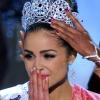 Vasárnap kezdetét veszi a Miss Universe felkészítőtábora