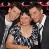 Vastag Csaba édesanyja szerint új ember lett