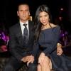 Vége a találgatásoknak! Kourtney Kardashian visszafogadta gyermekei apját