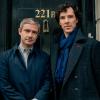Véget ér a Sherlock?