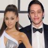 Véget ért Ariana Grande és Pete Davidson kapcsolata