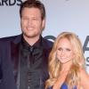 Véget ért Blake Shelton és Miranda Lambert házassága
