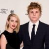 Véget ért Emma Roberts és Evan Peters kapcsolata