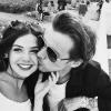 Véget ért Louis Tomlinson és Danielle Campbell kapcsolata?