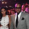 Véget ért P. Diddy és Cassie kapcsolata