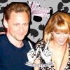 Véget ért Taylor Swift és Tom Hiddleston kapcsolata
