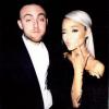 Végre nyilvánosan is megjelent Ariana Grande!