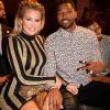 Végül újra összejönnek? Egyre közelebb kerül egymáshoz Khloe Kardashian és Tristan Thompson